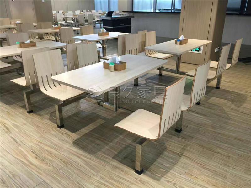 香港の会社の食堂の家具 project